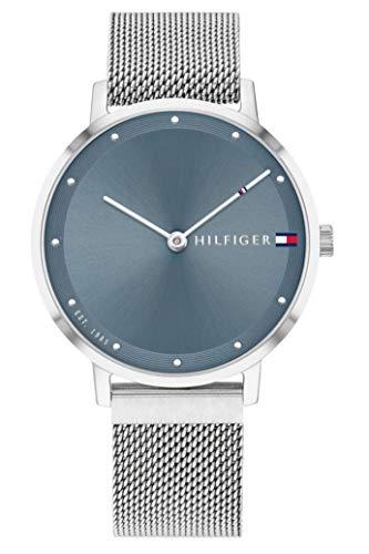Tommy Hilfiger, Watch Resol148, horloge