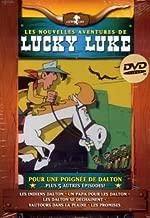 Les Nouvelles Aventures De Lucky Luke: Pour une Poignee de Dalton - Plus 5 Episodes (Original French Version - English Version Included)