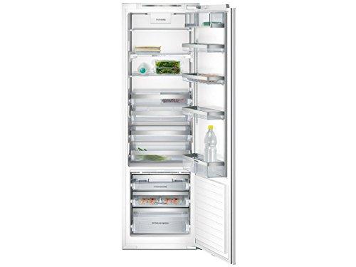 Siemens iQ700 KI42FP60 Einbau-Kühlschrank / A++ / Kühlen 302 l / 1775 mm Nischenhöhe / hyperFresh premium 0° C Frischesystem / softClosing Türe / LED Beleuchtung / Flachscharnier-Technik