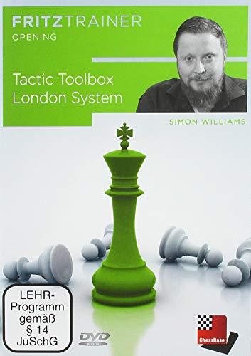 Tactic Toolbox London System von Simon Williams