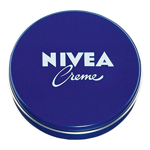 Nivea Creme 30 ml – 3 Stück
