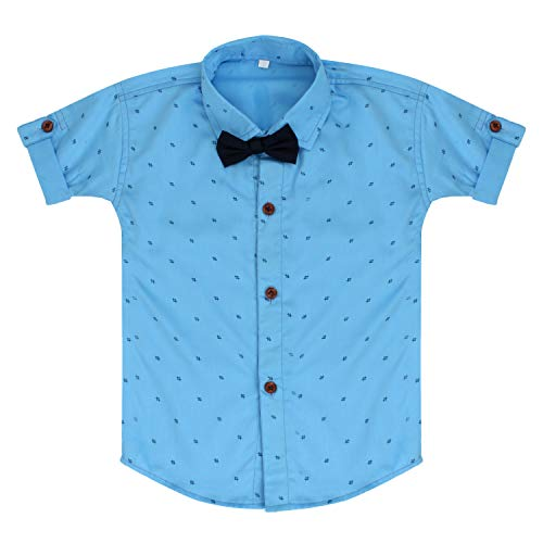 Superminis Baby Boys Party Wear Shirts upto 55% discount