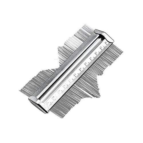 Allgemeine Werkzeuge Konturmessgerät Duplikator Hochauflösende Laser-Schnittlinie Unregelmäßiges Profilmessgerät Tischlermessgerät