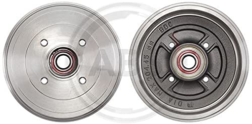 ABS 2828-SC Tambour de frein