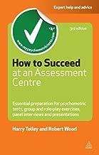 Best assessment center interview preparation Reviews