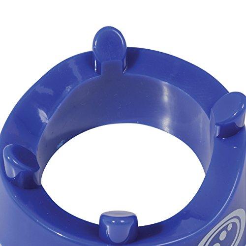 Optimum Rugby Standard Kicking Tee, Blue, One Size