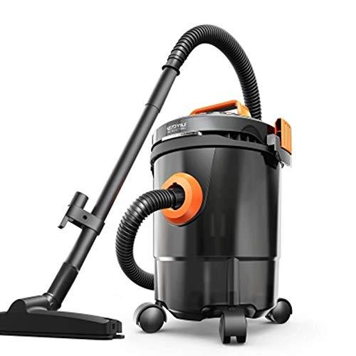 Limpiador de vacío para el hogar, potente aspiradora para alfombras, aspirador de mano para la industria, alta potencia, absorción de agua