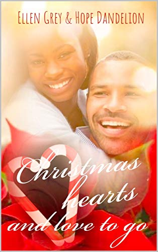 Christmas Hearts and love to go