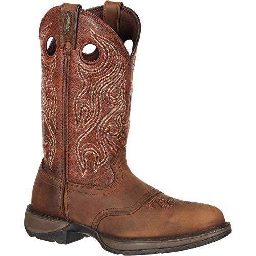 Durango Boots Stiefel DB5474 Braun Westernreitstiefel Work Boots