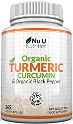 Best Curcumin Supplement UK Number 3