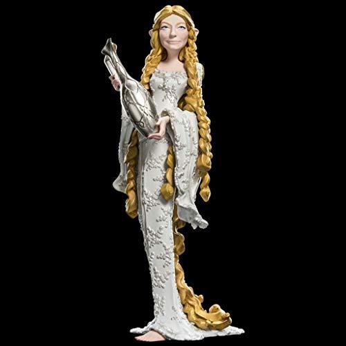 MMZ El señor de los Anillos: Galadriel Mini Epopeyas Vinilo Estatua Formar Figuras de colección de películas