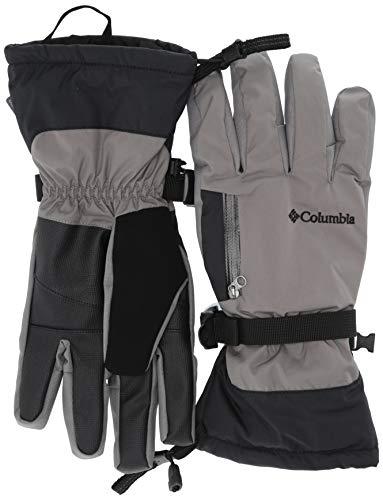 Columbia Bugaboo Interchange Handschuh, Herren, Bugaboo Interchange Glove, Boulder, Schwarz, X-Large