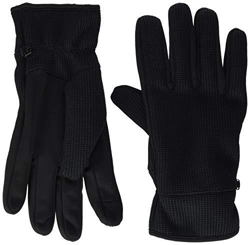 Spyder Herren Bandit Stryke Handschuhe, Black, XL