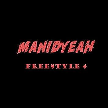 Freestyle JeuneHomme #4
