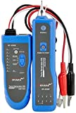 wsbdking REAT Wind LAN Cracker NF-806B Tester Tester Tester Tester Line Tractor TELEFONO RJ11 RJ45 Tester del Cable