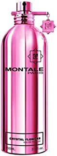 Montale Crystal Flowers For Unisex 100ml - Eau de Parfum