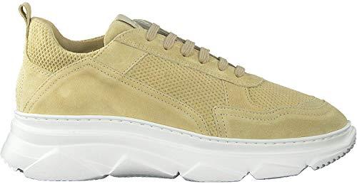 Copenhagen Footwear Sneaker Low Cph61 Gelb Damen - 38 EU