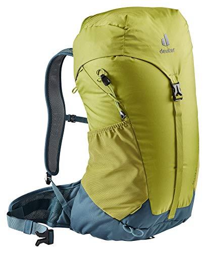 Deuter AC Lite 30, Zaino da Escursionismo Unisex-Adult, Moss-Arctic, 30 L