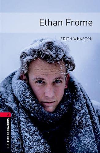 Ethan Frome (Oxford Bookworms Library Level 3)の詳細を見る