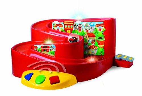 Motorama 500299 Ferrari Go Go Racing Playtown - Circuito de Carreras para bebé [Importado...