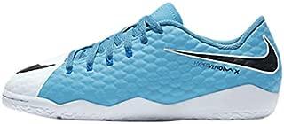 Nike Youth Hypervenomx Phelon III Indoor Shoes