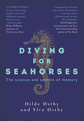 Diving for Seahorses