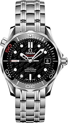 omega watch men seamaster - 6