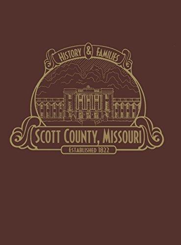 Scott County, MO: History & Families