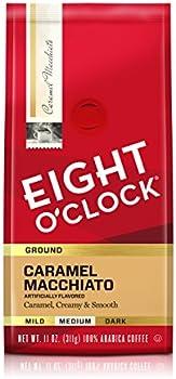 Eight OClock Ground Coffee 11oz Bag
