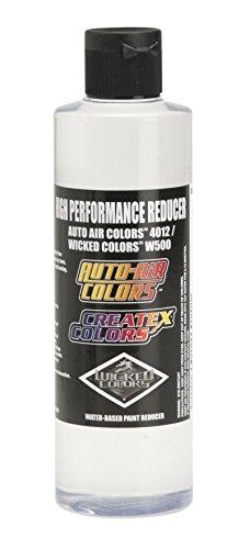 Createx High Performance Reducer W500/4012 - 240ml