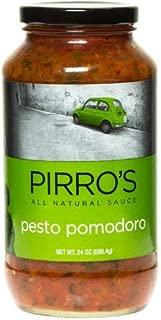 PIRRO'S, Pesto Pomodoro, 24 ounce
