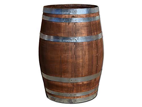 Porta VASO circa 50 cm fusto vino-Optik FIORIERA FIORI VASO FIORI Barile Vaso