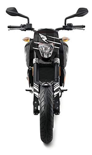 ARider Dekor für KTM Duke 690 R (2012-2020)   Aufkleber und Grafik Kit - 2