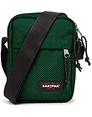 Eastpak The One Borsa A Tracolla, 21 Cm, 2.5 L, Verde (Meshknit Green)