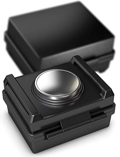 41G9ngONubL - Trackimo Guardian Mini Portable Real