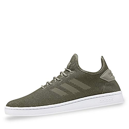 Adidas Court Adapt Sneakers voor heren, wit