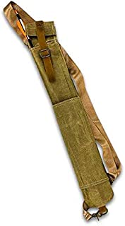 BATTLBOX Waxed Canvas Axe Sling - Holds up to 24