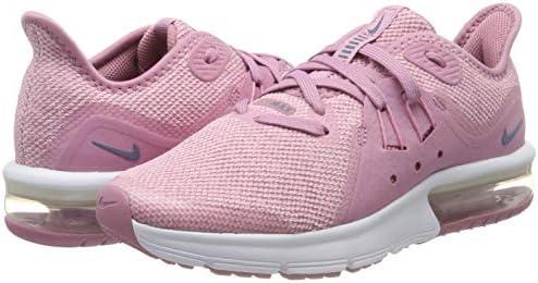 scarpe nike air max sequent ragazza