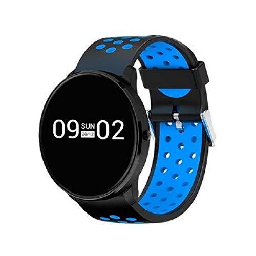 Billow Technology Smart Watch Armbanduhr XS20BBL