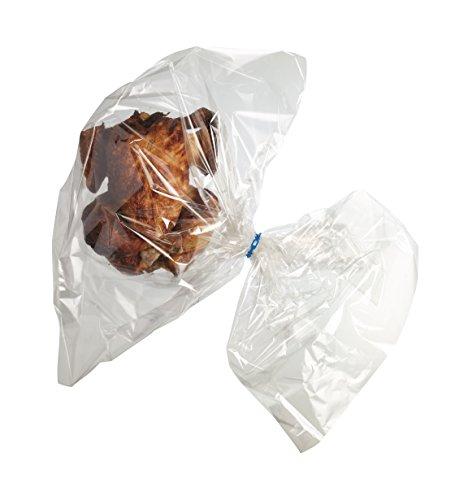 Kitchen Craft Bolsas de horno extragrandes, 59 x 53.5 cm, paquete de 2