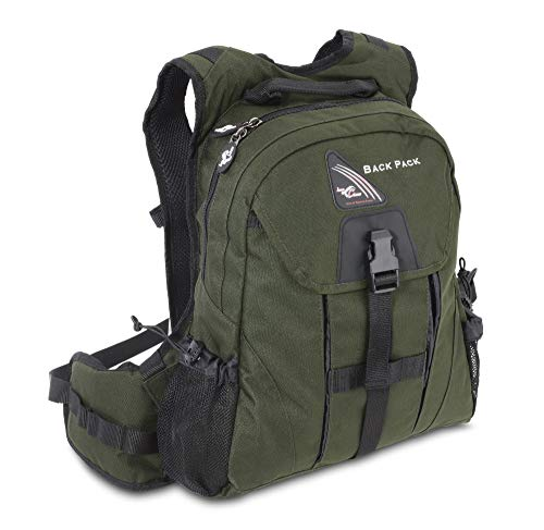 Rucksack - Back Pack - Iron Claw
