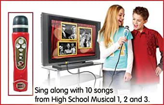 Zizzle High School Musical Karaoke