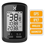 XOSS G GPS Cycling Computer Wireless Bike Speedometer Odometer Cycling Tracker Waterproof Road Bike MTB...
