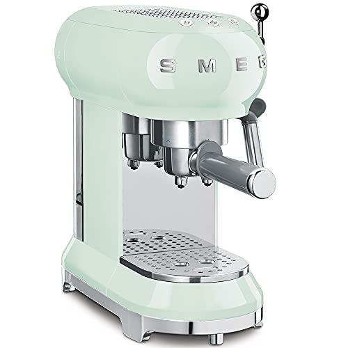 Cafetera Smeg Capsulas