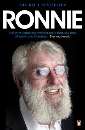 Ronnie (English Edition)