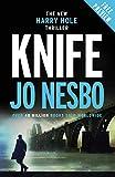 New Harry Hole Thriller: Knife Free Ebook Sampler (English Edition)