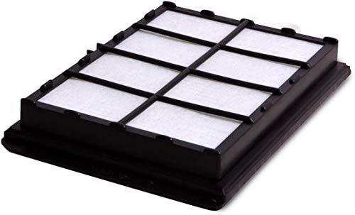 Filtre Hepa pour Bosch Siemens Kärcher remplacement de l'aspirateur pour 00578733 H1G0 aspirateur de sol 153x22 cassette de filtre à air d'échappement