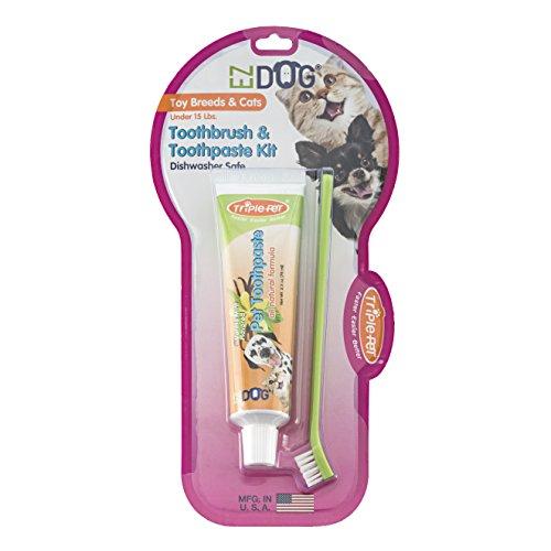 EZ Dog Dental Tool Kit