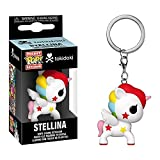 Funko 55759 POP Keychain Tokidoki- Stellina