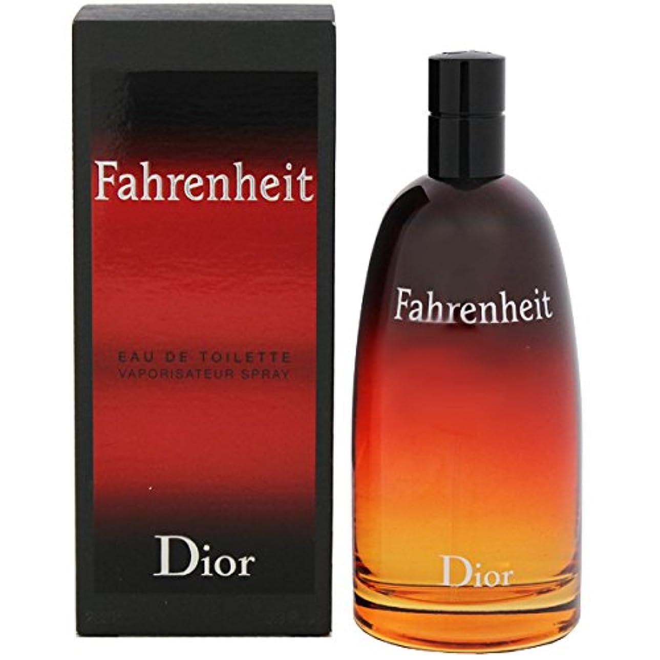 恋人くそー体現するクリスチャン ディオール(Christian Dior) ファーレンハイト オードトワレ?スプレータイプ 200ml[並行輸入品]